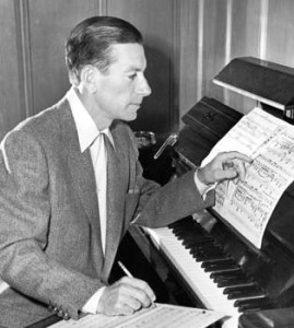 Hoagy At Piano