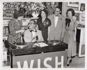 WISH Radio - Chapman